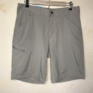 Columbia Kestrel Trail Stretch Shorts